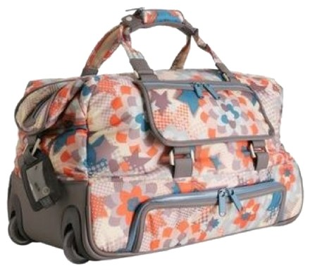 replica Stella McCartney Posh Print Weekend/Travel Bag