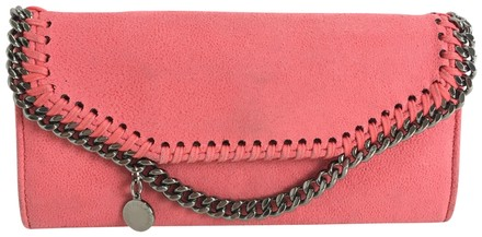 cheap Stella McCartney Wallet Wristlet